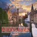 Middelburg pattern