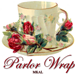 Parlor Wrap pattern