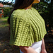 Ode Poncho pattern