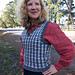 Yarra Road Vest pattern