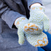 Fairy Lights Mittens pattern