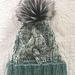 Grand Teton December Hat pattern