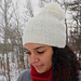Snowglobe Hat pattern