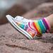 Seawall Socks pattern