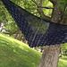 Oriel Lace Shawl pattern