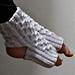 Balance smocked rib yoga socks pattern