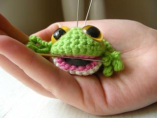 ultimatefrog
