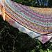 Britha Shawl pattern