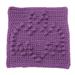 Bat Dishcloth pattern