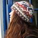 Phyllis Bide Hats pattern