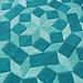 Penrose pattern