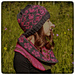 Alberta Hat pattern