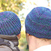 Father & Son Beanies pattern