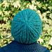 Delamere Hat pattern