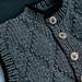 Hebden Gilet Jacket pattern
