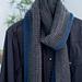 Cambourne Scarf pattern