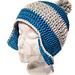 Breezy Ear Flap Hat pattern