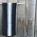 Timan Ridge Cowl pattern