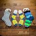 Wroclaw Sock pattern