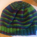 Basic Knit Hat pattern