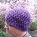Cathedral Hat pattern