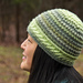 Fresh Hop Hat pattern
