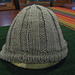 Boater Bob Inspired Ribbed Hat pattern