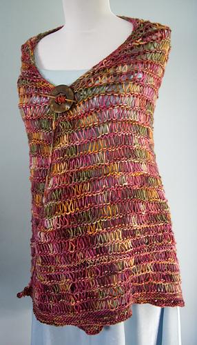 Silk blend Arabella 1