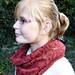 Annabel Cowl pattern