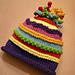Rainbow Marley pattern