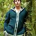 Men's Hooded Fern Jacket pattern