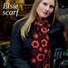 Elsie Scarf pattern