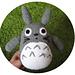 Amigurumi Totoro pattern