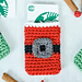 Holiday Gift Card Holder pattern