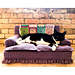 Kitty Couch pattern