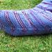 Foot Hugger Socks pattern