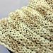 Moebius cowl pattern
