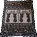 Wildlife Blanket pattern