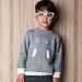 elephant sweater pattern