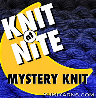 Feel free to use this image as your main project photo so that the pattern remains a mystery for other knitters.  ^_^