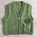 Pocket Vest for children pattern