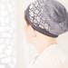 La Mezquita Hat pattern