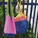 Granny Market Bag pattern