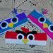 Hooty Headband Owl pattern