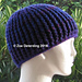 Brilliantly Bold Beanie pattern