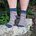 Dathanna socks pattern