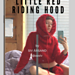 Little red riding hood sweater pattern