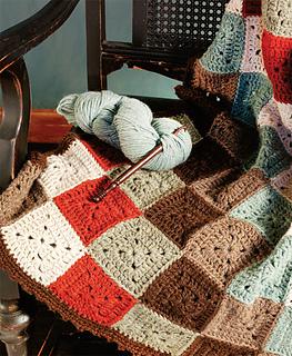 Ravelry Tita S Kaleidoscope Bedspread Pattern By Abbi Byrd
