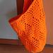 Diamond Tote Bag pattern