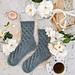 Gladdening Socks pattern
